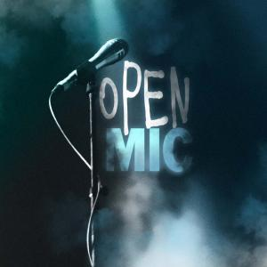 Open Mic with Tony B