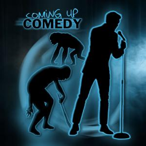 Coming Up Comedy