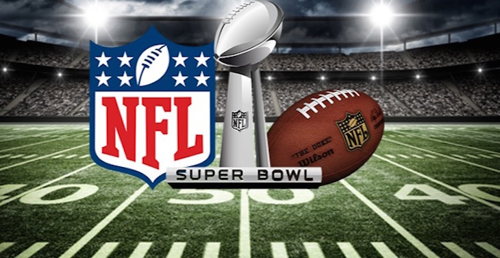bowl super superbowl 2020 nfl logo 53 watch football odds year win party field chicago honest advertising bar february bet
