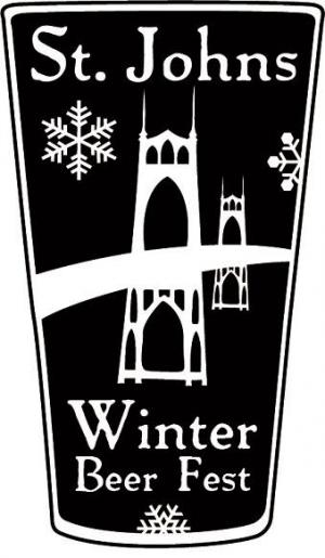 The St Johns Winter Beer Fest and Record Show