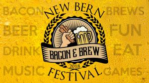 New Bern Bacon & Brew Festival