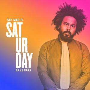 Ministry of Sound Saturday Sessions at ivy Mar 9