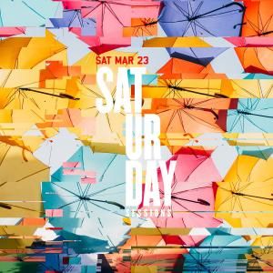 Ministry of Sound Saturday Sessions at ivy Mar 23