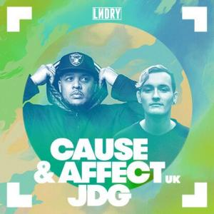 LNDRY FT CAUSE N AFFECT & JDG