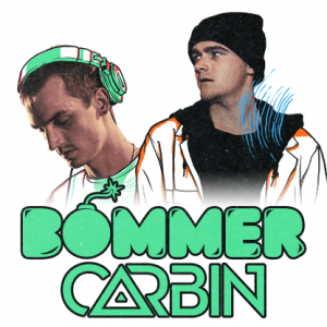 BASSIC ft. BOMMER & CARBIN