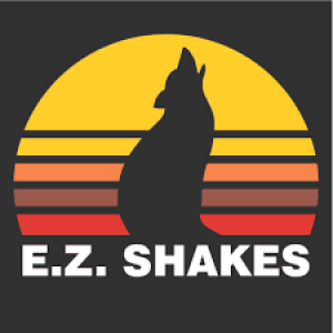 EZ SHAKES WITH VILAI HARRINGTON & THE HAMPTONES