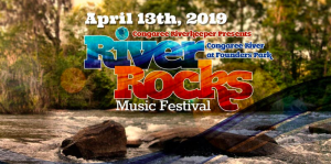 Official River Rocks Afterparty
