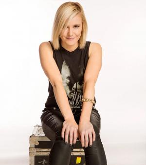 Renee Young Meet and Greet in Philadelphia, PA on Sat., Dec. 8th