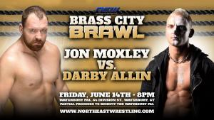Northeast Wrestling Brass City Brawl