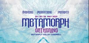 Metamorph Gathering 2019