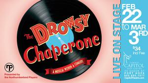 The Drowsy Chaperone - Matinee