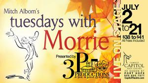 Tuesdays With Morrie - Matinee