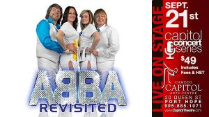 ABBA - Revisited