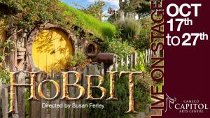 The Hobbit - Evening