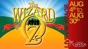 WIZARD-OF-OZ - Matinee