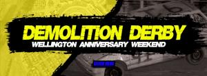 Wellington Anniversary Derby