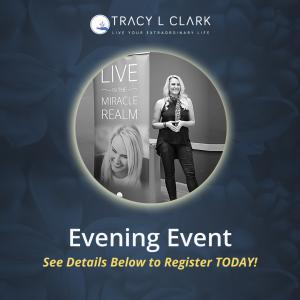 Enjoy a Faith Filled Night With Tracy L
