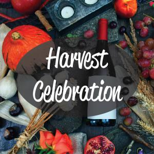 Harvest Celebration September 14-15