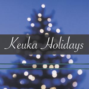 Keuka Holidays II November 16-17