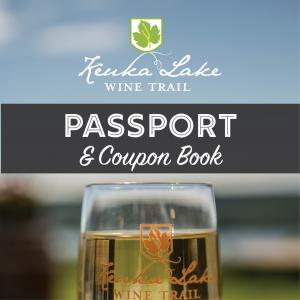 2019 Passport & Coupon Book