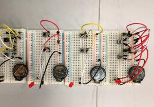 Intro to Breadboarding (Age 12+)