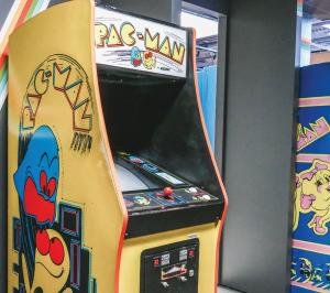 Scratch Retro-Gaming: Pac-Man