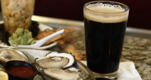 Sixth Annual Stouts, Sours and Oyster Festival