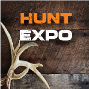 HuntExpo 2020 (Rescheduled to November 2021)