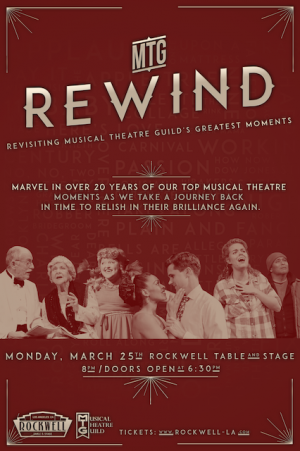 MTG Rewind: Revisiting Musical Theatre Guild's Greatest Moments