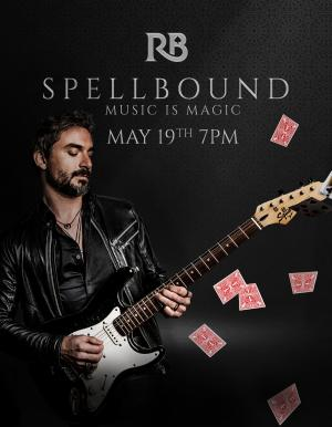 SPELLBOUND - Music Is Magic