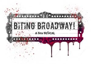 Biting Broadway! A New Musical in Concert