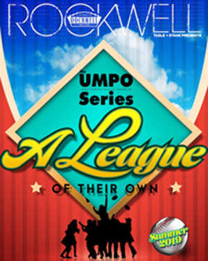 UMPO: A League of Their Own