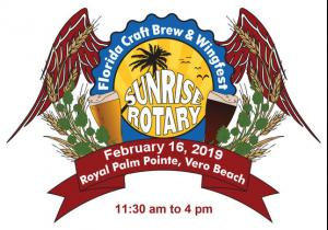 2019 Florida Craft Brew & Wingfest