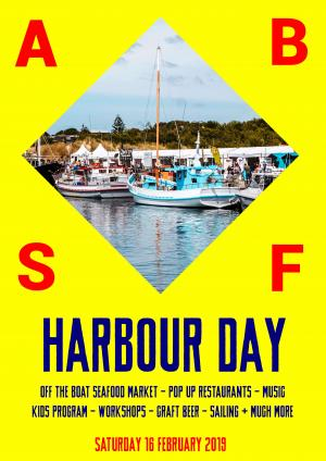 Harbour Day