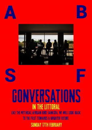 Conversations in the Littoral