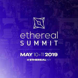 Ethereal Summit New York City 2019