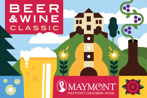 Beer & Wine Classic at Maymont - CANCELED