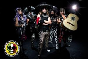 Metalachi: The World's Only Heavy Metal Mariachi Band