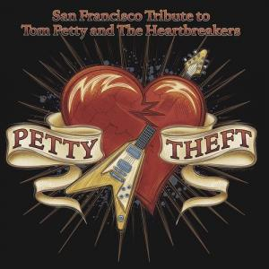 Petty Theft: San Francisco Tribute to Tom Petty & The Heartbreakers