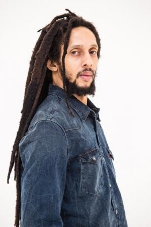 Julian Marley and the Uprising Band