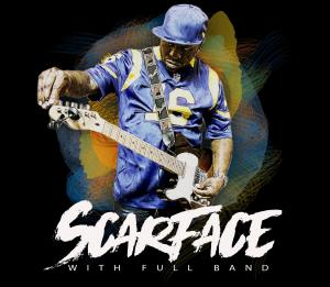 Scarface with Live Band