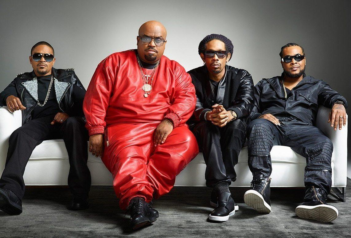 Tickets for Goodie Mob: 25 Years of Soul Food in ...