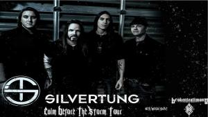 Silvertung - Calm Before the Storm Tour
