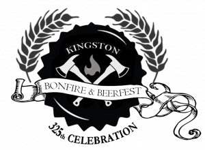 Kingston 325th Celebration Beer-fest/Bonfire