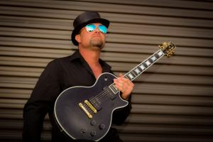 Blues & Bourbon: Shane Dwight Band