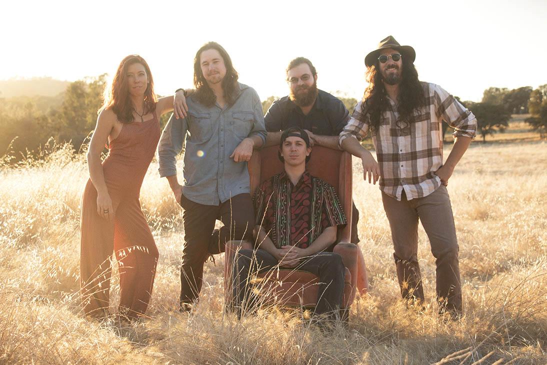 Boot Juice & Band of Comerados