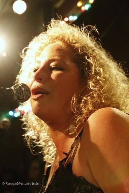 Blues & Bourbon: Dana Moret