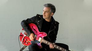 Blues & Bourbon: Colin James