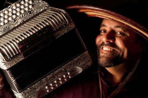 Blues & Bourbon: Terrance Simien & the Zydeco Experience