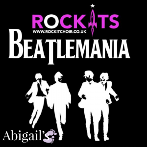Night At The Cathedral - BeatleMania
